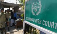 IHC declares delimitation in four districts as null and void