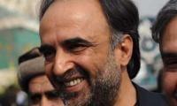 PTI under fire over caretaker CM's fiasco