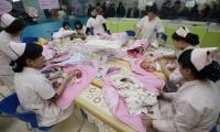 中国超过美国的健康寿命
