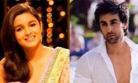 Ranbir Kapoor confirms he is dating Alia Bhatt