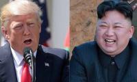 N. Korea summit back on, Trump says after meeting Kim envoy