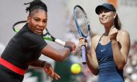 Serena ´betrayed´ as Sharapova feud fires up French Open