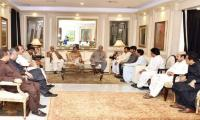 Sheerazi brothers of PML-N from Thatta, Sujawal join PPP