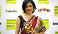 Pakistani writer Kamila Shamsie wins UK's Women's Prize for Fiction 2018