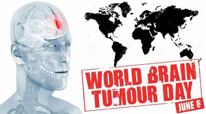 World Brain Tumour Day calls for awareness