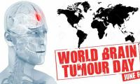 World Brain Tumour Day calls for awareness