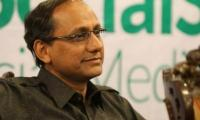 Saeed Ghani rejects report PPP setting English fluency as condition for female candidates