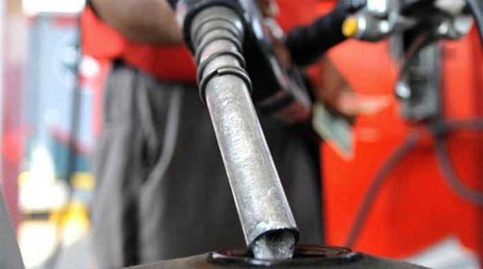 Caretaker government increases petrol, diesel prices