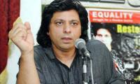 Jawad Ahmad calls out PTI over Zulfi Bukhari's Saudi visit