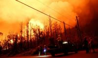 Trump approves disaster aid for Hawaii´s volcano-stricken Big Island
