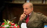 Shehbaz Sharif off to UK to inquire after Kulsoom Nawaz's health