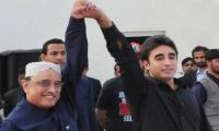 Bilawal extends Father's Day wishes to 'courageous, loving and caring father'