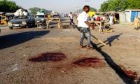 Suicide blasts in North East Nigeria kill 31
