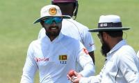 Cricket: Ball-tampering hearing scheduled after Chandimal denies charge