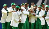 Waqar Younis backs Pakistan to win Cricket World Cup 2019