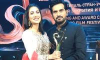 Pakistan movie wins 'Jury Special Award' at SCO Film Festival