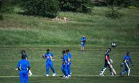 Pakistan, Afghan migrants lead to cricket boom in Sweden