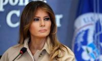 Melania Trump, US lawmakers call for end to migrant family separations