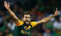 South Africa rest Imran Tahir