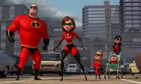 ´Incredibles 2´ makes heroic N. America box office debut