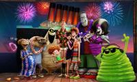 Animated comedy film 'Hotel Transylvania: Summer Vacation' rolls out new trailer