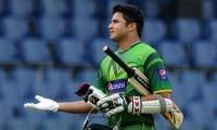 Azhar Ali organizes cricket summer camp