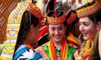 Probe launched against tourist harassing Kalash women in viral video