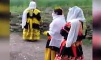 Tourist harassing Kalash women in viral video traced: police