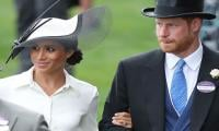 Harry and Meghan light up Royal Ascot as racing carnival begins