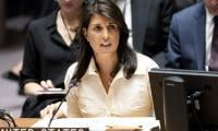US withdraws from United Nations human rights body