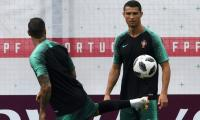 FIFA World Cup 2018: Ronaldo looms for Morocco as Russia basks in glory