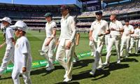 Ashes to kick off new World Test Championship