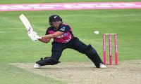 New Zealand set new T20 women record of 216-1
