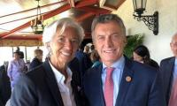 IMF board approves $50 bln Argentina deal, disburses first payment