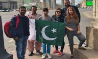 FIFA World Cup 2018: Pakistani teenager to perform toss for Brazil and Costa Rica match