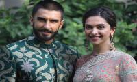 Deepika, Ranveer to tie the knot on November 10