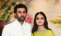 Are Alia Bhatt and Ranbir Kapoor tying the knot in 2020?