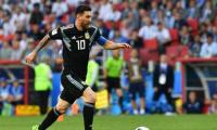Messi under pressure at World Cup as Ronaldo scores again