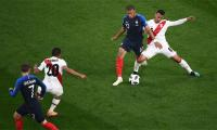 FIFA World Cup 2018: France into knockout stage after beating Peru
