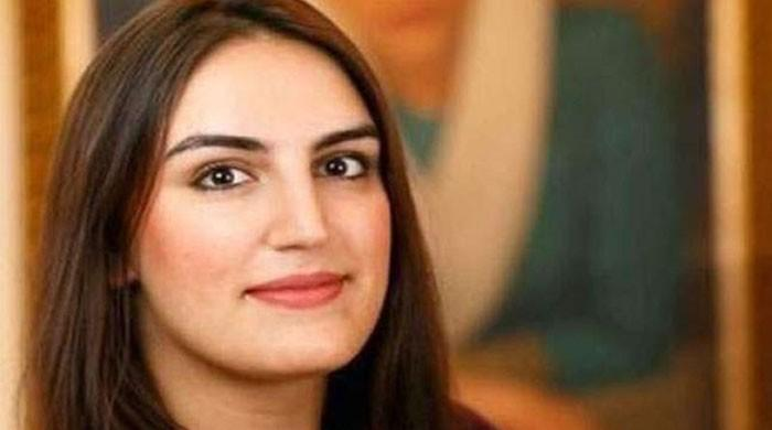 Bakhtawar responds to Benazir's biopic news, says 'absolutely unacceptable'