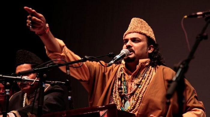 Remembering Amjad Sabri on his second death anniversary