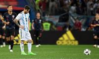 Fifa 2018: Croatia beat Argentina 3-0 to qualify for knockouts