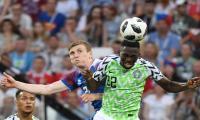 FIFA World Cup 2018: Nigeria beat Iceland 2-0, lift Argentina hopes