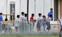 Pentagon asked to prepare 20,000 beds for migrant children