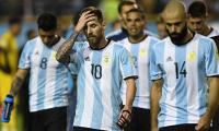 Messi´s Argentina on brink of World Cup exit as Croatia qualify for knockouts