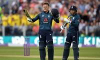Roy shines as England outplay Australia to lead series 4-0