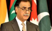 Ayaz Sadiq says won't accept election outcome in NA-129 if RO not changed