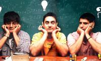 Director Rajkumar Hirani hints at 3 Idiots sequel