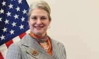 JoAnne Wagner assumes charge as U.S. Consul General in Karachi