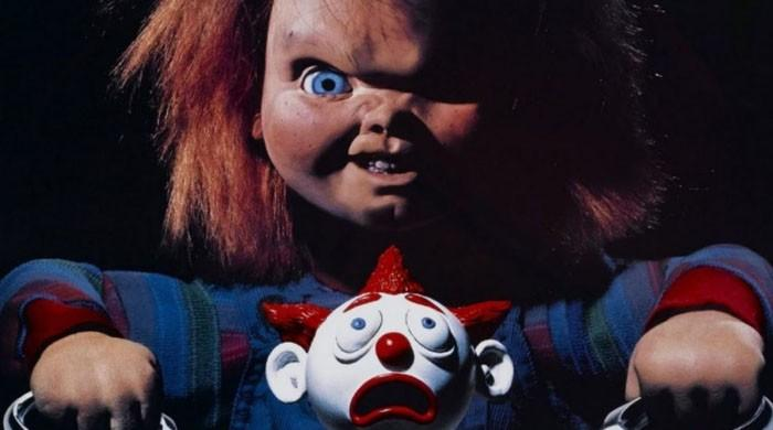 'Child's Play' franchise gives out teaser for upcoming TV series